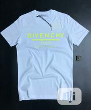 Givenchy T Shirt | Clothing for sale in Lagos State, Ojodu
