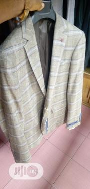 Good Quality Italian Blazers Sizes From:56:58 | Clothing for sale in Lagos State, Lagos Island