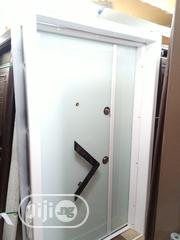 Turkish Armored With Glass | Doors for sale in Lagos State, Orile