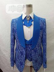 Designer Men Suit Available | Clothing for sale in Lagos State, Ojo