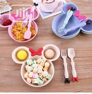 Kids Character Plate | Kitchen & Dining for sale in Lagos State, Ipaja