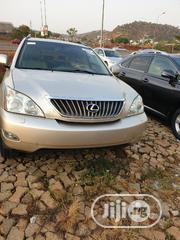 Lexus RX 2008 350 AWD Gold   Cars for sale in Abuja (FCT) State, Gwarinpa