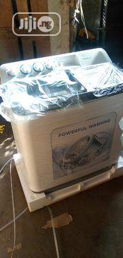 New Arrival Maxi 8kg Washing Spinning Top Load FTG01-80 Warranty | Home Appliances for sale in Lagos State, Ojo
