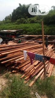 Wood And Planks   Building Materials for sale in Delta State, Ugheli