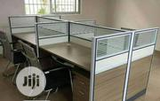 New Imported 4 Seater Workstation | Furniture for sale in Lagos State, Ikoyi