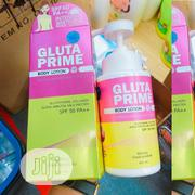 Gluta Prime Intensive Whitening Body Lotion 300ml | Skin Care for sale in Lagos State, Ikeja