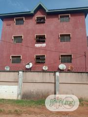 3 Decking 1 Room/Parlor Selfcon (32 Rooms All) Melekh Olam Consultium | Commercial Property For Sale for sale in Anambra State, Awka