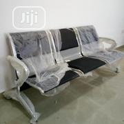 New 3in1 Office Reception Chair | Furniture for sale in Lagos State, Magodo