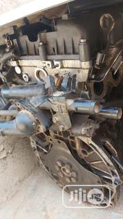Hyundai Sonata Complete Engine And Gear Box Transmission | Vehicle Parts & Accessories for sale in Oyo State, Ibadan