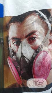 P 100 3m Face Mask | Safety Equipment for sale in Lagos State, Lagos Island