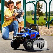 12V Battery-powered Remote-control Monster Truck Ride-on Toy | Toys for sale in Lagos State, Alimosho