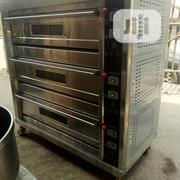 9 Tray Industrial Baking Oven To Bake Your Bread | Industrial Ovens for sale in Lagos State, Ojo