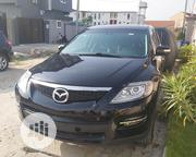 Mazda CX-9 2008 Touring AWD Black | Cars for sale in Lagos State, Lekki Phase 2