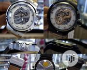 Forecast Professional Water Proof   Watches for sale in Lagos State, Yaba