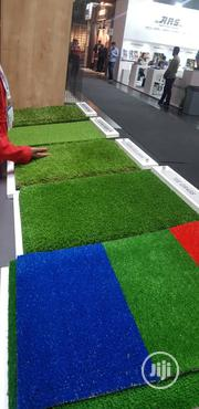 Sale And Installation Of Carpet Grass ( Artificial Grass) | Garden for sale in Lagos State, Ajah