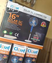 Cloud Solar Dc Fan | Solar Energy for sale in Lagos State, Ojo