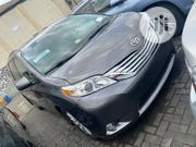 Toyota Sienna XLE 8 Passenger 2012 Gray | Cars for sale in Lagos State, Ikeja