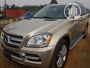 Mercedes-Benz GL Class 2012 GL 450 Gold | Cars for sale in Rivers State, Port-Harcourt