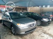 Hyundai Elantra 2009 1.6 Gray | Cars for sale in Lagos State, Ojodu