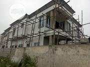 A Neat & Spaciously Built Two Massive Dupex Together (90% Completed) | Houses & Apartments For Sale for sale in Lagos State, Ibeju