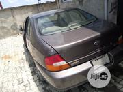 Nissan Altima Automatic 2002 Brown | Cars for sale in Lagos State, Lekki Phase 2