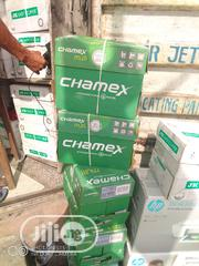 Important Chamex A4: Paper   Stationery for sale in Lagos State, Ojo