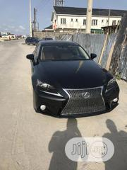 Lexus IS 2014 350 RWD Black | Cars for sale in Lagos State, Lekki Phase 1