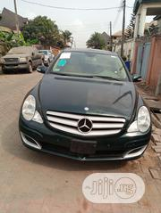 Mercedes-Benz R Class 2008 Green | Cars for sale in Lagos State, Amuwo-Odofin