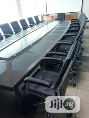 20 Seat Conference Table | Furniture for sale in Lagos State, Lagos Island