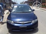 Honda Civic 2008 1.4i Sport Blue | Cars for sale in Lagos State, Gbagada