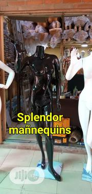 Durable Black Italian Mannequin | Store Equipment for sale in Lagos State, Oshodi-Isolo