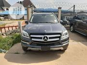 Mercedes-Benz GL Class 2013 GL 450 Blue | Cars for sale in Lagos State, Amuwo-Odofin