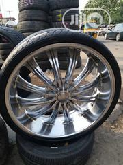 24 Inch Rim | Vehicle Parts & Accessories for sale in Lagos State, Ajah