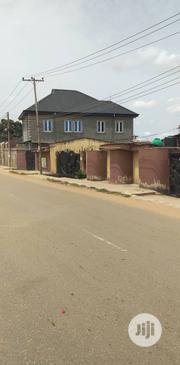 A Brand New 3bedroom Duplex With Ample Parking Space | Houses & Apartments For Sale for sale in Lagos State, Alimosho