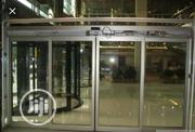 Automatic Sliding Door | Doors for sale in Rivers State, Port-Harcourt