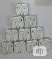 Original Earpiece for iPhone and Android | Accessories for Mobile Phones & Tablets for sale in Ogun State, Sagamu