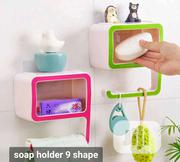 Soap Holder 9 Shape | Home Accessories for sale in Lagos State, Lagos Island