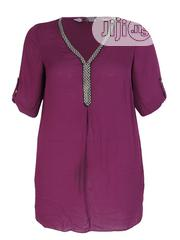 Plus Size Female Top(Fashion) | Clothing for sale in Lagos State, Ikeja