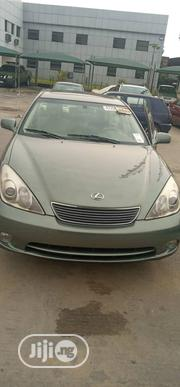 Lexus ES 2006 Green   Cars for sale in Rivers State, Port-Harcourt