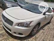 Nissan Maxima 2011 White | Cars for sale in Ogun State, Abeokuta South
