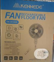 """Kenede Rechargeable Fan 18"""" 