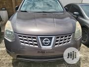 Nissan Rogue 2008 Brown | Cars for sale in Ogun State, Abeokuta South