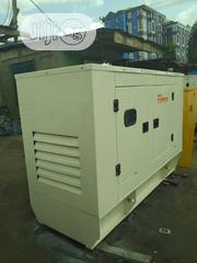 Active 60kva Generator Available | Electrical Equipment for sale in Lagos State, Ikeja