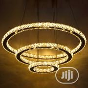 Led Crystal Chandelier | Home Accessories for sale in Lagos State, Agege