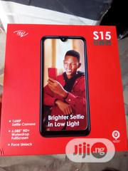 New Itel S33 16 GB Blue | Mobile Phones for sale in Lagos State, Surulere