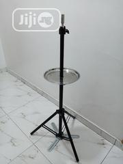 Tripod Mannequin Stand With Storage Plate | Salon Equipment for sale in Lagos State, Surulere