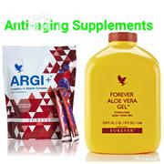 Forever Living Product for Aging. Aloe Vera Gel Argi+. | Skin Care for sale in Lagos State, Amuwo-Odofin