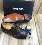 Tom Ford Designer Collections Men Shoes. Black Brown | Shoes for sale in Lagos State, Ikeja