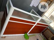 2x1 Reception Desk With Mobile Drawer (2mx60cm) | Furniture for sale in Lagos State, Ojo