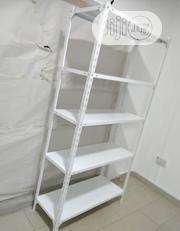 2mx1m Open Shelves Cabinet With 5 Trays | Furniture for sale in Lagos State, Ojo